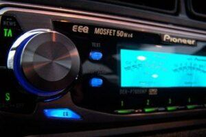Common Car Stereo Problems And Solution