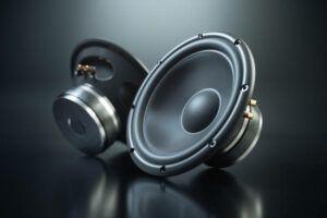 Hertz Car Audio Speaker