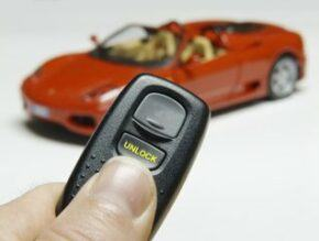 How Does Remote Car Starter Work