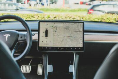 best rated car gps navigation system