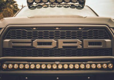 ford Car Accessories online