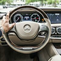15 Car Accessories To Upgrade Your Mercedes Benz