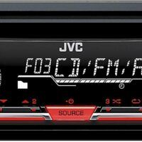 Jvc Kd R370 Single Din Speakers Review