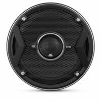 Jbl Gto629 Premium 6.5-Inch Coaxial Speaker