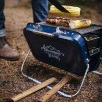 Gentlemen's Hardware Portable BBQ Review