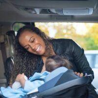 CYBEX Sirona S Rotating Car Seat