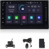 Rongji Android Car Stereo for Chevy