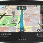 TomTom Go 52 Navigation