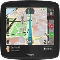 TomTom Go 52 Navigation Device