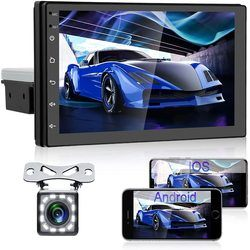 AMPrime SingleDin Car Stereo Review