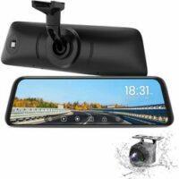 AUTO-VOX T9 Backup Camera for Truck