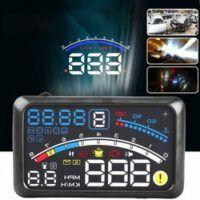 Vsctool HD Car HUD OBD + GPS