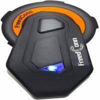 Freedconn Tmax Motorcycle Helmet Intercom