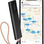 Invoxie Cellular GPS Tracker