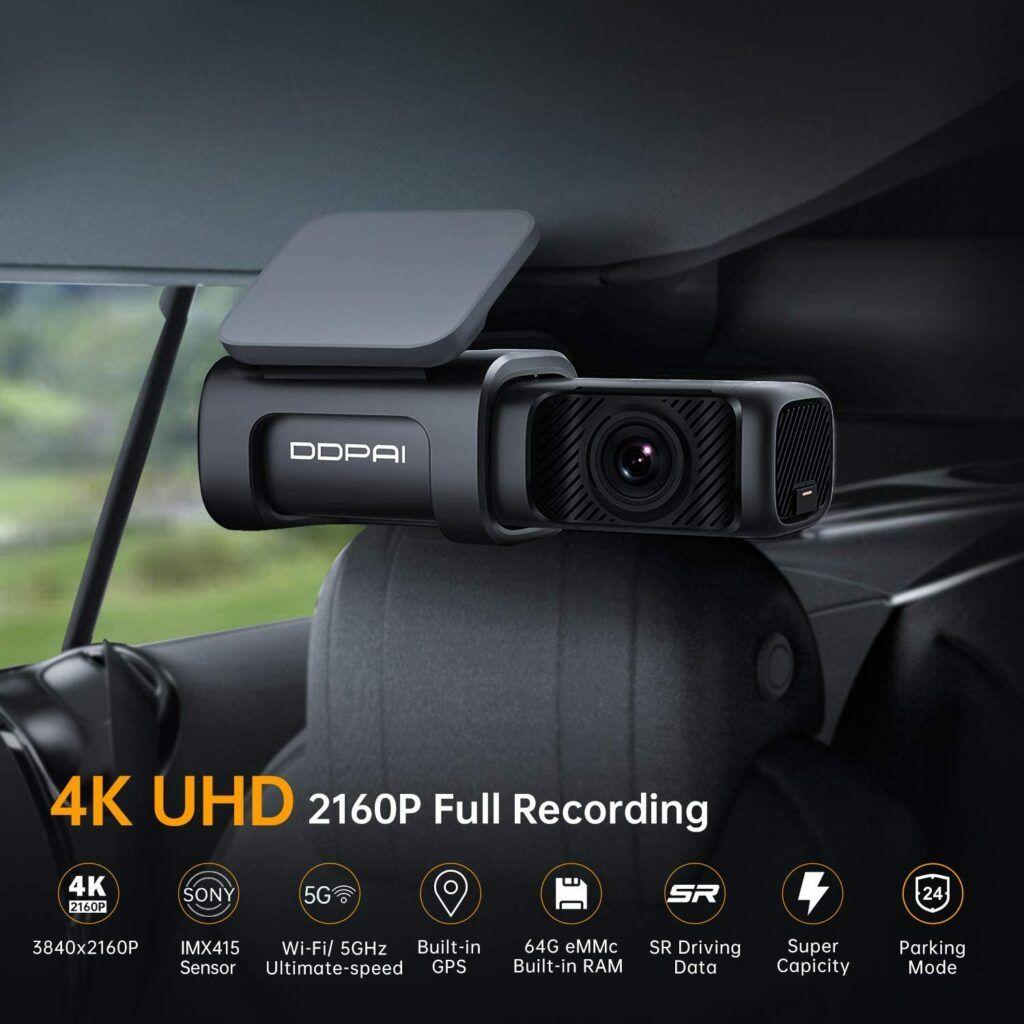 Mini5 rk Dash Cam