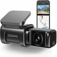 DDPAI Mini5 4k Dash Cam