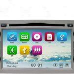 NVGOTEV Car Stereo radio DVD Player