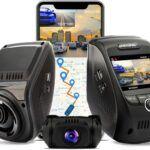 Rexing VIP 4K UHD Dash Camera