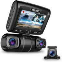 Rexing S1 pro dashcam Review