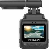 Tellur Dash Patrol DC2 Car Camera Review