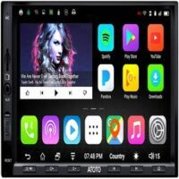 ATOTO A6 CAR NAVIGATION STEREO REVIEW