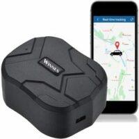 Zeerkeer 3G GPS Tracker For Vehicles