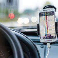 Hidden GPS Car Tracking Device