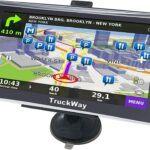 Truckway GPS Navigation Review