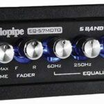 5 Band Graphic Equalizer EQ-57MOTO