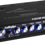 An upgrade enables you to get a superior sound quality. In this review, we would consider the AUDIOPIPE 7 band graphic equalizer.