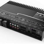 Audio Control LC - 6 Car Amplifier