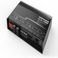 Audio Control LC 6 Car Amplifier