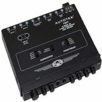 Autotek Ateq Equalizer Review