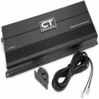 CT Sounds CT 1500 1D Amplifier Review