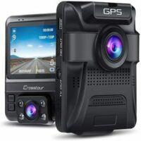 Car Camera Uber Crosstour GPS-DashCam