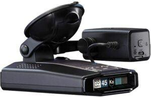 EscortiXcRadar Detector & Escort M1 Dash Camera Bundle