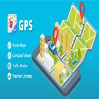 In-Car GPS navigation system