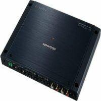 Kenwood Excelon XR401 Power Amplifier