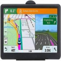 MANVY GPS Navigator for Cars Review