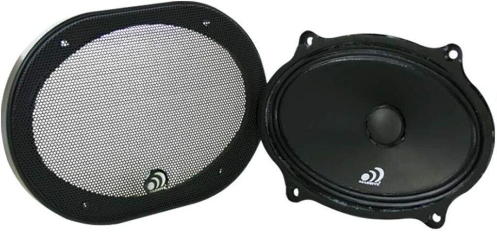 Massive Audio MB6C - 6 Inch Speaker