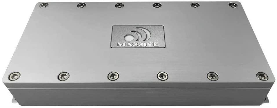 Massive Audio PX6-180 6 Channel Amplifier