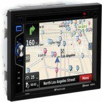 Planet Audio pnv9674 GPS navigator