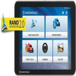 Rand McNally TND Tablet 85 8-inch GPS Truck Navigator