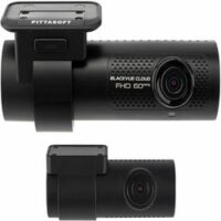 BlackVue DR750X-2CH with 256gig DashCam