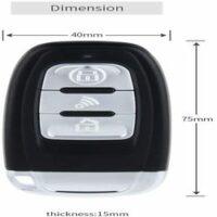 EASYGUARD Car Alarm System EC002-V PKE