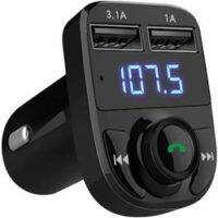 8 Best Car Bluetooth FM Transmitter