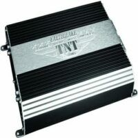 Earthquake Sound MOSFET Amplifier TNT Series 2-Channel