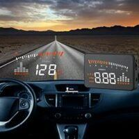 Kimiss 3.5 inches HUD for Car