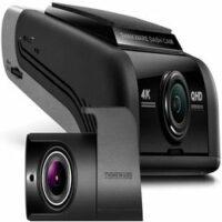 THINKWARE U1000 Dual DashCam Review