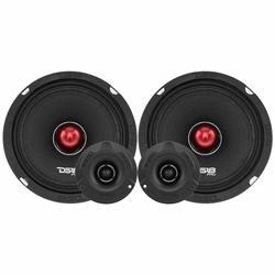 DS 18 PRO X64 BMPK Car Door Speakers